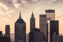 New york Esad montaje