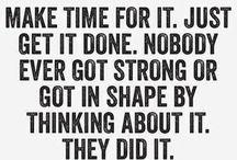 Motivation #training