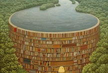 Books / by t z