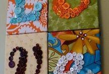 stuff to make and sell / by Jennifer Johns