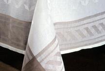 Italian Linens We Import