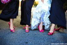 Wedding Dreams <3 / by Lauren Andrews