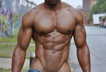 Hot Muscled Men