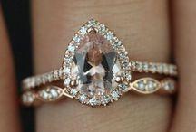 Woman: Rings
