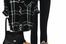☂Fall Outfits☂