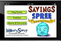 Money Apps & Games for Kids