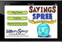 Money Apps & Games for Kids