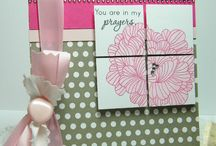 Created cards......misc / by Rhonda Potts