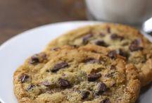 Lage mat og bake kaker