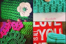 MIPERCHACHIC Handbags / Handmade Design  SUMMER COLLECTION