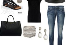 My Style(s) / by Angie Phillips