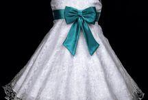 vestido nenas