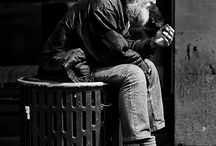 Street Photography / by Cesinha Marin