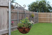 Fence post decor products