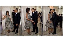 Love My President