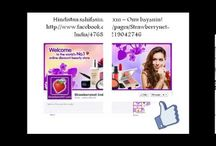 StrawberryNET saytını Facebookda tapın