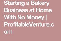 home bakery