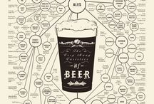 Infographics - food/drink / by shelli walsh