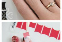 jamberry nails ideas