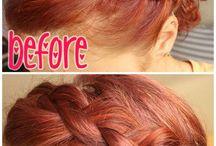 χρωματα μαλλιων