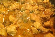 Curry Dishes Recipes