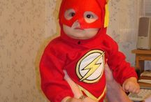 Halloween costumes for little babies