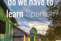 Espanol: otros