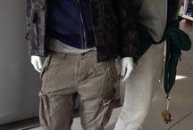 Abbigliamento & Outfit Uomo / Abbigliamento & Outfit Uomo, Vitalina Fashion Store
