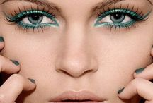 Makeup looks / Makeup looks that inspire me  / by Katriina Mueller
