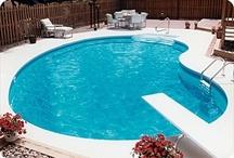 Pool ideas.
