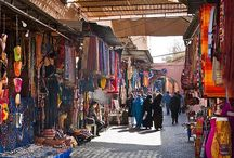 Travel bucket list: Morocco