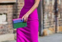 Платье рукава