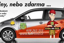 Fofr Food / Fofr Food