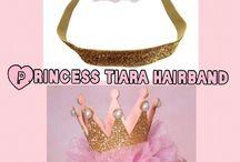 Christmas baby girl newborn 1st princess
