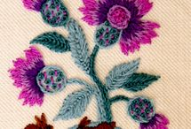 Embroidery / Broderies