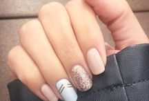 Nechty / Nails
