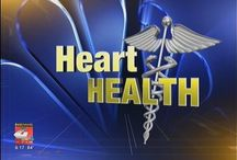 Heart Health / by KTIV News