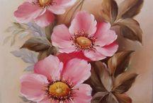 Flori speteaza patului