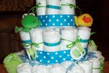 Baby shower ideas / by Amber Howard