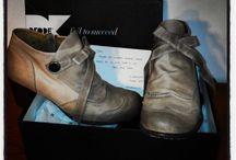 Sapatos - Shoes / Favourite shoes