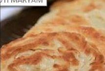 Bakery / roti