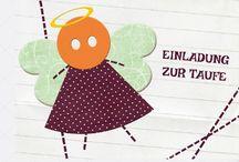 Taufkarten / Individuelle Taufkarten für Ihr Baby. Vielseitige Motive mit schönen Designs - stets individualisierbar mit eigenem Text und Foto. Dankeskarten zur Taufe sowie Tisch- und Menükarten gibt es im Shop unter http://www.babykarten-paradies.de/taufkarten.
