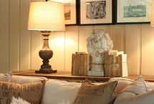 Family Room / by Deeanna Cardell