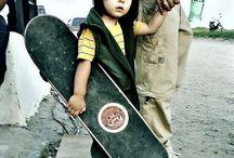 Skate&Kids