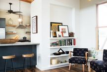 Loft inspirations to regular flats