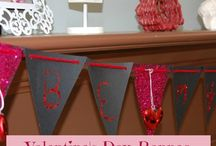 All Things Valentine's Day / Whether you're looking for crafts, food or printables for Valentine's Day you'll find all kinds of ideas here! www.theendinmind.net