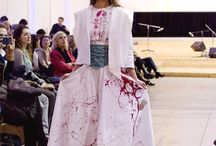 Milan Fashion Show ALKHANSAS