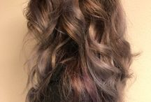 Hair made by myself!