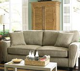 Living Room Makeover / by Suzanne Davis