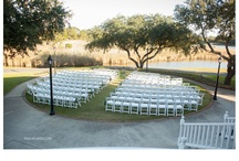 Wedding Location/Setup